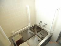 トイレ・階段・お風呂のバリアフリー工事