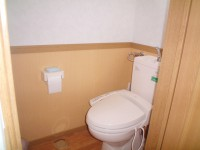 脱衣洗面化粧台・洗濯場・トイレの使い勝手をずっと良くできました。