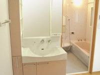 キッチン、お風呂、洗面所、トイレ 水廻り全面改修
