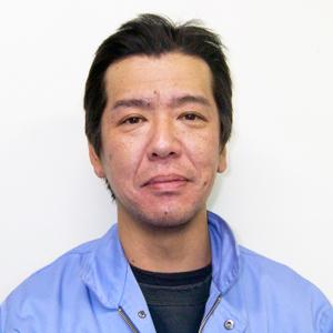 北奥設備 設備工事部 設備 川守田