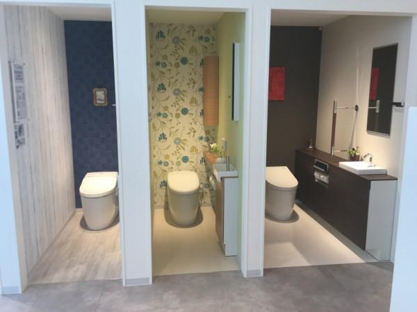 トイレの空間提案