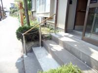玄関・居室のバリアフリー工事
