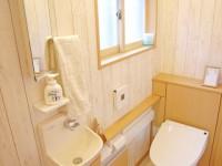 狭いトイレから過ごしやすく居心地の良いトイレに