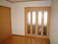 2階にトイレ増築と遮音対策