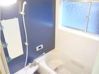 収納たっぷり広々、洗面脱衣室&ランドリースペース
