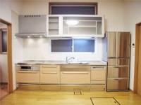便利で快適 洗面所&キッチンリフォーム