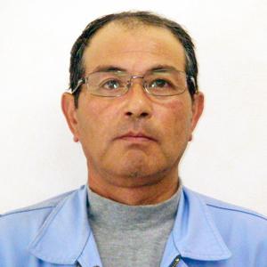 北奥設備 設備工事部 設備 田中(正)
